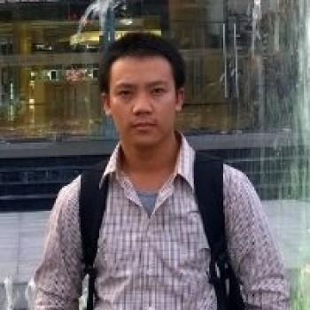 Kyaw Shinn Thant