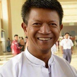 Aung Kyaw Swar