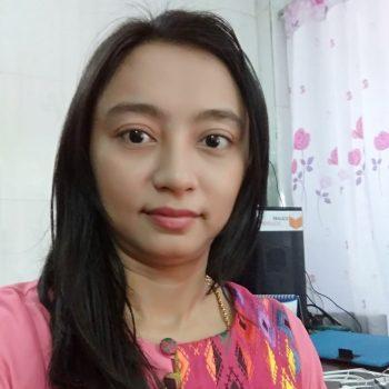 Cho Cho Aung