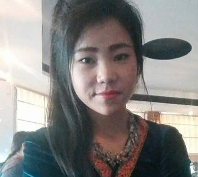 Thinn July Htun
