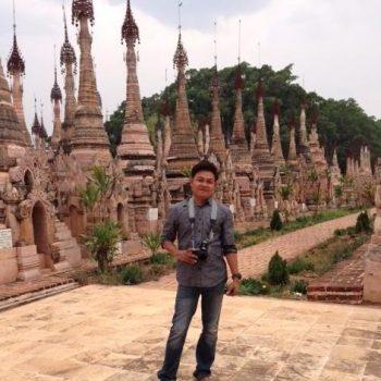 Aye Chan Maung Maung